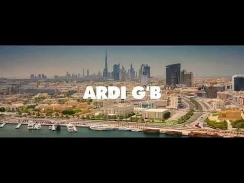 Ardi G'B ft aLbooo-Miliona Sfida (Official Video 2015)