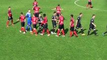 AKADEMI EAG : les buts en vidéo de EAG-TA Rennes (5-3) !