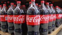 MoneyWatch: Coca-Cola gets big tax bill; New natural gas pipeline proposed