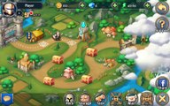 Heroes Tactics & Strategy HTS - Android gameplay PlayRawNow