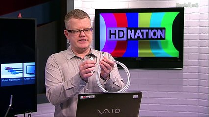 Here's The Settings That Make Your New HDTV Look Awesome. Best HD Video Sites! Add HDMI Ports To Your HDTV. Are Thin Cheap HDMI Cables Any Good?