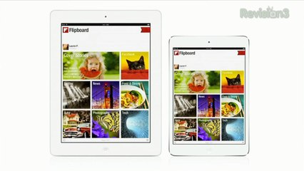 Apple Announces the iPad Mini, a New iPad & Much More!