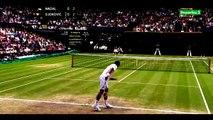 Rafael Nadal Vs Novak Djokovic Wimbledon 2011 Final Highlights