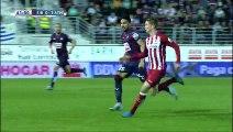 Liga : Eibar 0-2 Atlético Madrid
