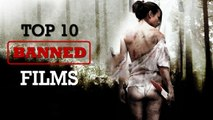Controversial Films: List of banned Movies bans by country