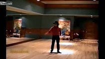 Rare Michael Jackson Clips