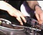 DJ Q-Bert ~ Mix Master Mike - DMC World DJ Mixing Championships 1993