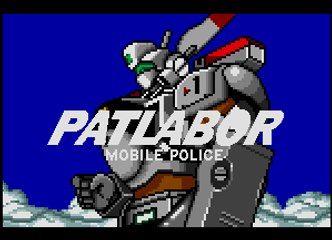 Otaku Evolution Episode 49 - Patlabor: The Movie