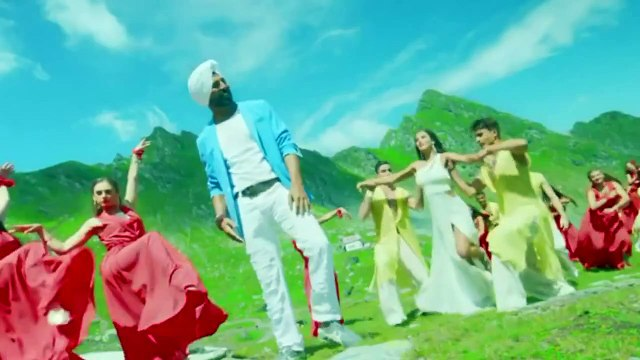 Mahi Aaja - Singh Is Bliing - Akshay Kumar & Amy Jackson - Manj Musik & Sasha