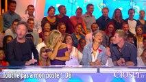 """Touche pas à mon poste ! Jean-Luc Lemoine trouve que Matthieu Delormeau est """"bonne"""""""