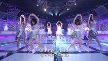 モーニング娘。'15「Oh my wish!」(Morning Musume。'15) (The Girls Live 20150921)