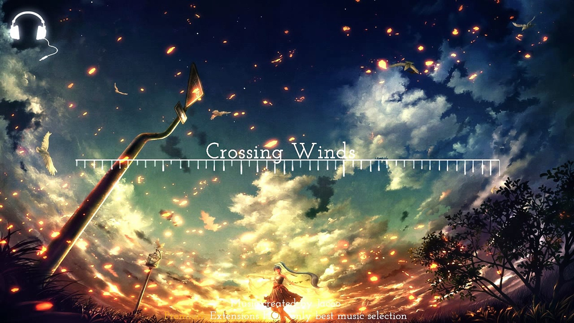 Jacoo - Crossing Winds (Extended Version)