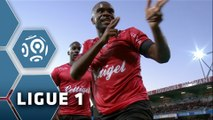 But Sloan PRIVAT (23ème) / EA Guingamp - GFC Ajaccio (2-1) - (EAG - GFCA) / 2015-16