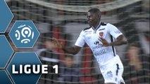 But Kader MANGANE (35ème) / EA Guingamp - GFC Ajaccio (2-1) - (EAG - GFCA) / 2015-16