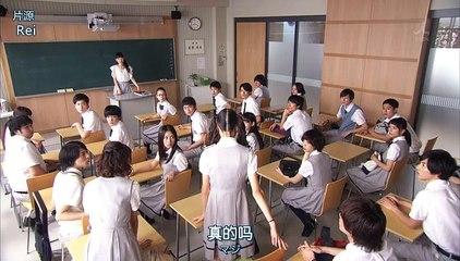 表參道高校合唱部 第9集 Omotesando Koukou Gasshoubu Ep9
