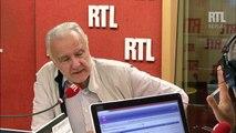 Alain Ducasse, l'invité de RTL Week-end le 20 09 2015