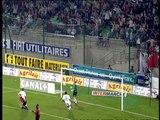 21/09/05 : Olivier Monterrubio (61') : Rennes - Bordeaux (2-2)