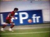 20/09/06 : Mario Melchiot (45'+1) : Rennes - Libourne (2-1)
