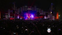 Metallica - One/Master of Puppets (Rock In Rio 2015 - 09/20/2015) [720p]