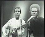The Sounds Of Silence - Simon & Garfunkel