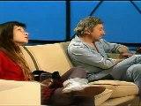 Catherine Ringer se fait insulter par Serge Gainsbourg