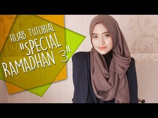 "Natasha Farani - Hijab Tutorial ""Special Ramadhan 3"" ​​​