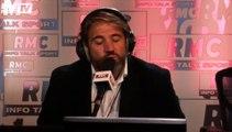 GG du sport / Laporte : « On est tombé dans le panneau italien »