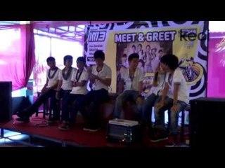 Super 7 Meet & Greet di Tasikmalaya