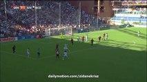Paul Pogba 0:2 Penalty-Kick HD | Genoa v. Juventus 20.09.2015 HD
