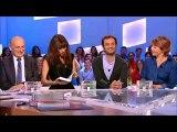 """""""Je savais pas qu'on suçait les potes"""" : le tacle de Doria Tillier à Nicolas Bedos"""