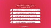 Vidéo de présentation : Ih-videos, site de création vidéo, film institutionnel et vidéo d'entreprise.