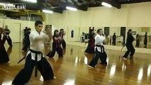 Kummooyeh a Beautiful Korean Sword Program