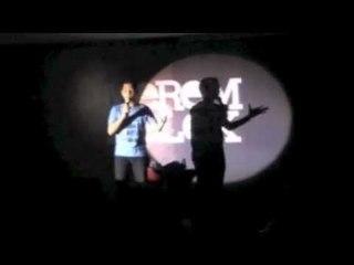 Ernest Prakasa @ Merem Melek Tour Denpasar - Lagu Anak, Part 1