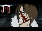FINAL FANTASY VIII Anime Fanimation - Squall VS Seifer [ ファイナルファンタジーVIII アニメ ・ファニマション ]