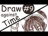 Toph Beifong from Avatar: The Last Airbender in 10 Minutes - Draw Against Time #9