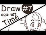 Avatar Aang The Last Airbender in 8 Minutes - Draw Against Time #7
