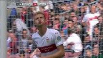 Bundesliga : Stuttgart 0-1 Schalke 04