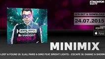 Hardwell Presents Revealed Vol 6