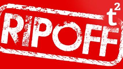 Top 10 Retail Ripoffs