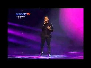 Sammy Simorangkir - Jangan Pergi (PRINCESS)