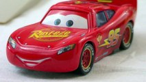 Cars Prank Hand in Hot Water Prank Disney Cars Lightning McQueen Pranking Tow Mater