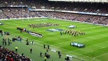 Murrayfield / Edimbourg - Flower of Scotland - Hymne Ecosse