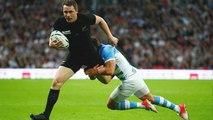 Match highlights: New Zealand v Argentina