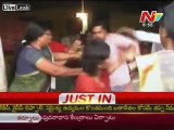 **SHOCKING**   Indian Husband Attacked His Wife For Dowry She Goes Into Unconscious