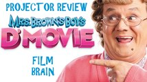Projector: Mrs. Brown's Boys D'Movie (REVIEW)
