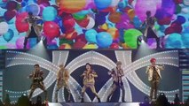 [HD] 150315 SHINee(샤이니) - Downtown Baby - I'm your Boy - Special Edition in TOKYO DOME
