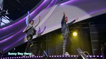 [HD] 150315 SHINee(샤이니) - Sunny Day Hero - I'm your Boy - Special Edition in TOKYO DOME