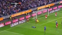Liga Nos : Porto 1-0 Benfica