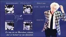 Super Junior - You got it k-pop [geman Sub] Magic: Super Junior Special Album Part 2
