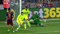 Liga : FC Barcelone 4-1 Levante